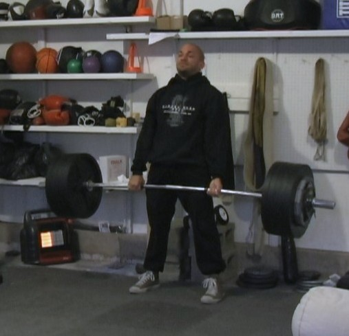 post your training pictures  - page 77