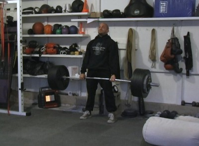 Training in a cold garage gym feedback requested rosstraining