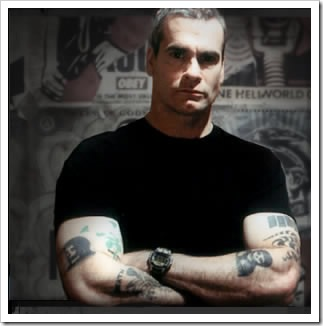 Henry Rollins - Iron and the Soul